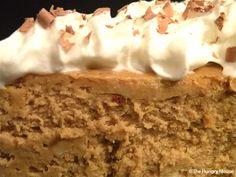 Brown Sugar Pumpkin Cheesecake