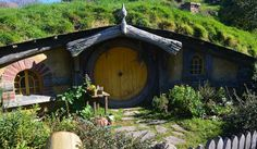 Viajar a Matamata, Hobbiton en 'El señor de los anillos' - Cómo ser un kiwi