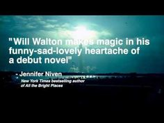 Anything Could Happen by Will Walton - Book Trailer - YouTube