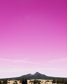 ERIC CAHAN Taos, NM - Sunset 6:23pm