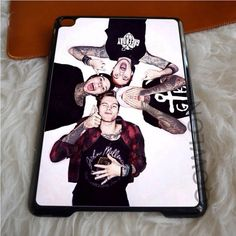 Awesome iPad mini 2017: 5 SECONDS OF SUMMER 4 5SOS iPad Mini Case...  Products Check more at http://mytechnoshop.info/2017/?product=ipad-mini-2017-5-seconds-of-summer-4-5sos-ipad-mini-case-products