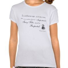 Fairy Tales Should Be Respected - Child's Tee