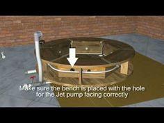 Polar Aquaking Assembly Video