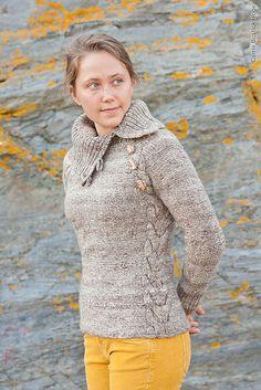 Ravelry: Dressage pattern by Amy Miller $7.00