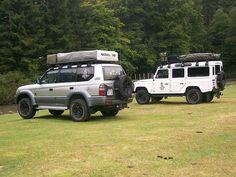 4x4, Toyota Lc, Toyota Land Cruiser Prado, Camper Conversion, Vroom Vroom, Offroad, Automobile, Ford, Trucks