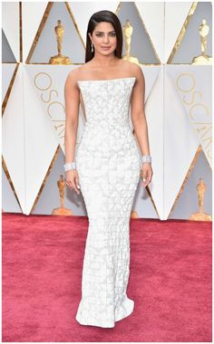2017 Oscar Red Carpet Fashion   List of most stunning beauties from Oscar 2017 red carpet