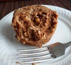 Cinnamon Muffin in a Mug.