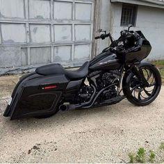 Harley Davidson Road Glide: