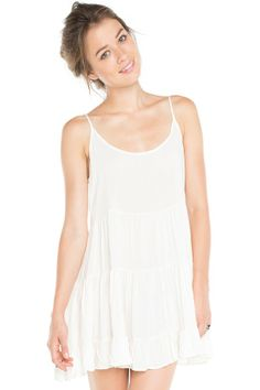 Brandy ♥ Melville | Jada Dress - Dresses - Clothing
