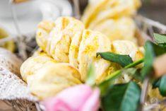 Ob zum Frühstück, Kaffeeklatsch oder einfach wenn der kleine Hunger kommt! Saftige Cream Cheese Lemon Zöpfe finden immer eine passende Gelegenheit.