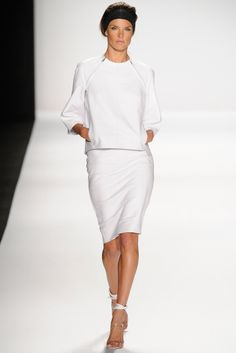 """Kaufmanfranco. Primavera Verano 2014  Mercedes-Benz Fashion Week New York"""