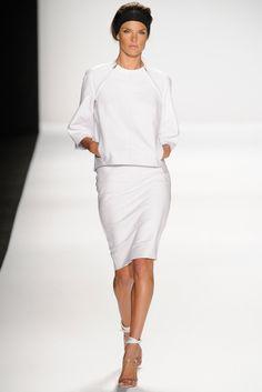 Kaufmanfranco. Primavera Verano 2014  Mercedes-Benz Fashion Week New York