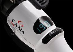 Conoce el rizador GA.MA Italy modelo Titanium Ion en //www.gamaitaly.com/pe/productos/mujeres/rizadores/titanium-ion
