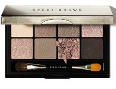 Bobbi Brown Desert Twilight Eye Palette - beautiful neutrals