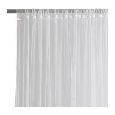 how to cut sheer curtains spotlight