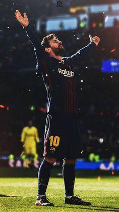 messi wallpaper by - - Free on ZEDGE™ Fc Barcelona, Lionel Messi Barcelona, Barcelona Football, Lional Messi, Messi Vs Ronaldo, Neymar, Messi Soccer, Good Soccer Players, Football Players