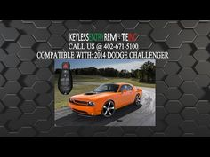 How To Change A 2009 2015 Dodge Challenger Key Fob Remote Battery Key Fob Programming Instructions Challenger 2015 Dodge Challenger Dodge Challenger