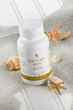 Nature Min: Your body can benefit from this perfect blend of natural seabed minerals. Important for digestion, renewing body tissue and calming the nervous system, minerals also play a vital role in activating genes and hormones. Order from jodavies.flp.com
