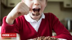 Children in the UK exceed the maximum recommended sugar intake for an 18-year-old by the time they are 10