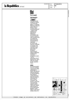 MuSA - Le Forme dei marmi La Versilia Medicea 500 anni dopo sacro e Profano nella contemporaneità