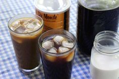 How to Cold-Brew Perfect Iced Coffee