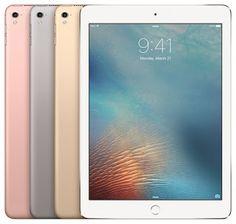 Apple introduces 9.7-inch iPad Pro. #iOS #iPhone #iPad #Apple @MyAppleEden  #MyAppleEden