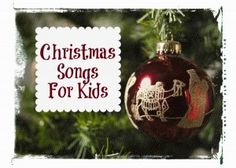 Christmas Songs for Kids - with lots of movement (clapping, jumping, sign language, etc..)