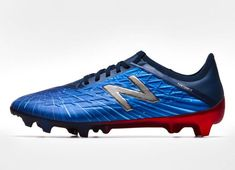 a8b028583 These New Balance Furon 5.0 FG Limited Edition Lite Shift football boots  come with a bonded mesh upper and integrated low-profile track collar for  the