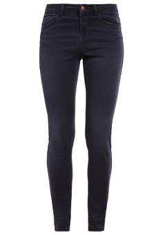 268ecfcdbbd4 NMEXTREME LUCY - Jeans Skinny Fit - dark grey denim   Zalando.dk 🛒