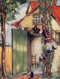 Fairy Tale Scrapbook