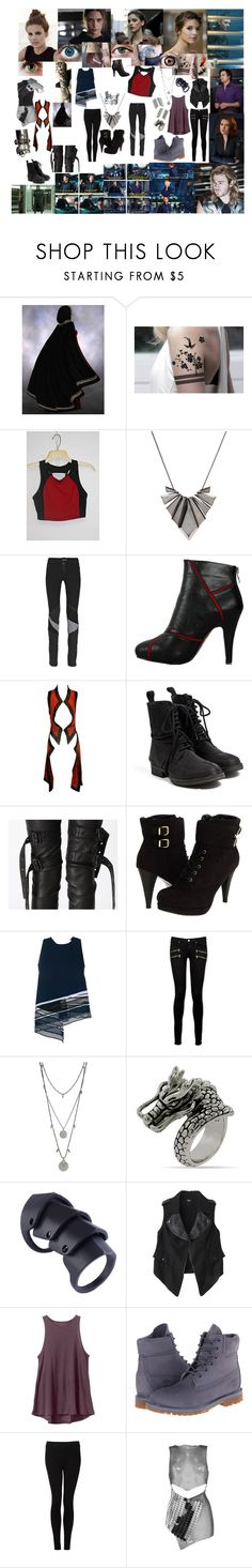 """Avengers Squad~ The Clam Before the Storm"" by jessicaonepiece ❤ liked on Polyvore featuring beauty, Alexis Bittar, ASOS, Acne Studios, Alexander McQueen, V AVE SHOE REPAIR, Thomas Wylde, Rebel Yell, Jonathan Simkhai and Paige Denim"