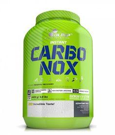 Olimp Carbonox Dose, 3500g