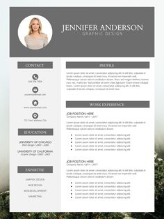 resume templates word | easy resume examples | good resume examples | cv layout template Creative Cv Template, Resume Template Examples, Simple Resume Template, Modern Resume Template, Layout Template, Business Templates, Resume Layout, Resume Design, Resume Cv