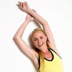 Your Flexibility Score Card - Fitnessmagazine.com