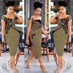 ankara mode 2020 Trendy And Stylish Ankara Stunning styles to check out for Christmas Ankara styles pictures,ankara styles gown for ladies,beautiful latest a African Bridesmaid Dresses, Short African Dresses, African Inspired Fashion, Latest African Fashion Dresses, African Print Dresses, African Print Fashion, Ankara Fashion, African Dress Styles, Latest African Styles