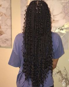 These knotless goddess braids might be a new fave 😍😍 Book yours today. July appointments now available! Braids Hairstyles Pictures, Box Braids Hairstyles For Black Women, African Braids Hairstyles, Braids For Black Hair, Hair Pictures, Weave Hairstyles, Black Women Braids, Black Girl Braids, Prom Hairstyles