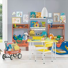 KIDS COLOR MESA INFANTIL - Tok&Stok
