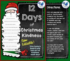 Whimsy Workshop Teaching: Christmas Crafts and Acts of Kindness