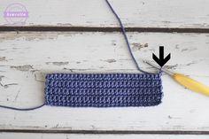 Crochet Tips – Straight Edges Everytime