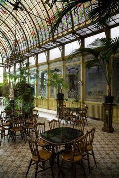 Wondermooie wintertuin voortaan elke zondag open (Mechelen) - Gazet van Antwerpen