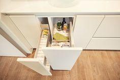 Фото из статьи: Модные тенденции в дизайне кухонь: главные новинки от 8 лучших производителей