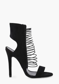 Sexy sky-high heels on sale for $29