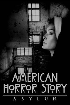 American Horror Story ASYLUM_season ((so amazing, the director was awesome stunning cinematography, shot on actual Film! Making it that much better)) Movies And Series, Tv Series, Ahs Asylum, Ahs Characters, American Horror Story Asylum, Anthology Series, Chef D Oeuvre, Book Tv, Film Serie
