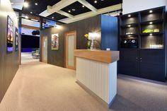 Scripps Networks International Booth by Glow Exhibitions at MIPTV, Cannes – France » Retail Design Blog