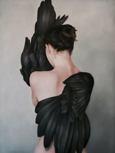 -Amy Judd, oil painting