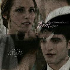 The Twilight Saga Breaking Dawn Part 1 Pic Of Edward And Bella ❤