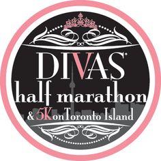Divas Toronto Island Logo