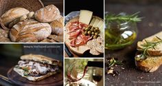 Enjoy the amazing Food and Wine in Tuscany!