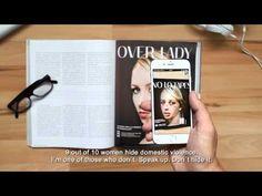 電話相談件数が320%増加!読者の意表を突くインタラクティブな雑誌広告 | AdGang