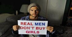 Ashton Kutcher Rescued 6,000 Victims of Sex Trafficking, Says They All Have 1 Thing in Common